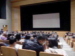 コクリコ坂から上映会