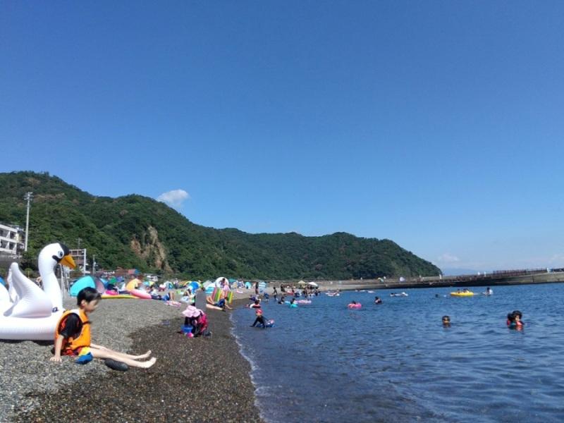 川奈いるか浜公園